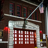 Engine 205 H&L 118 Fire Station Brooklyn