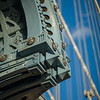 ornamentation Manhattan Bridge