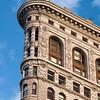 top of Flatiron Building
