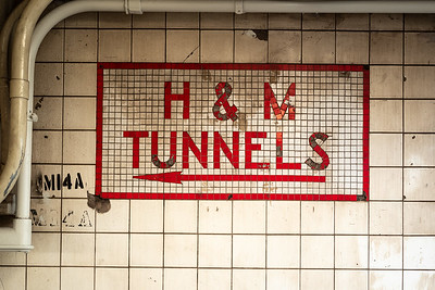 H & M Tunnels