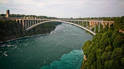 Rick's POTD - Niagara Falls