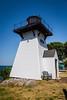 Olcott Harbor (Replica) Lighthouse