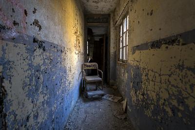 Ocean Gaze TB Sanatorium