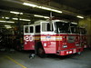 Ladder 20 and Reserve Engine 503