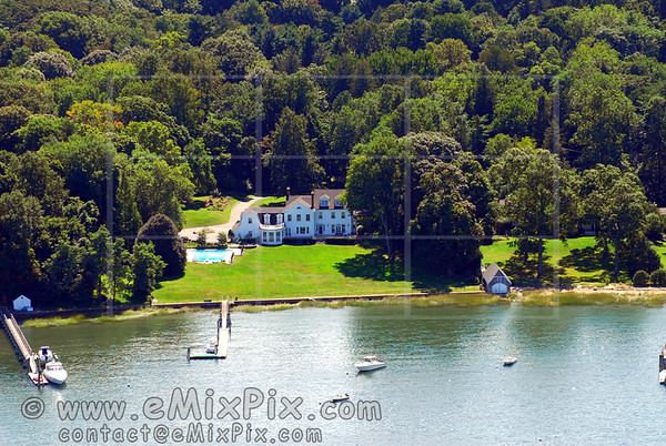 Oyster Bay Cove, NY 11771 Aerial Photos - image 1 of 7.