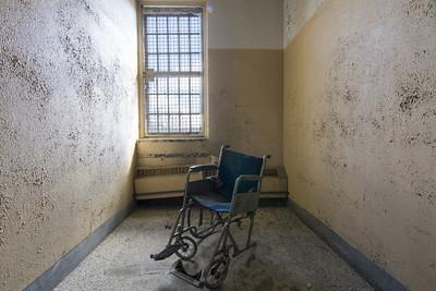 Pigeon Poop Psychiatric Hospital
