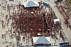 GMHC Beach Party, The Pines, Fire Island, 1993 - img. 4 of 9.