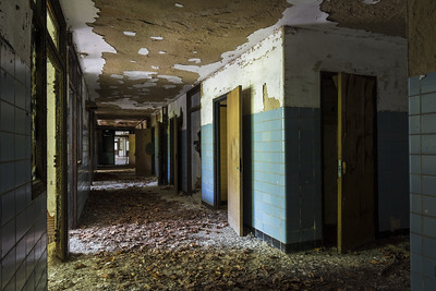 Riverside Isolation Hospital