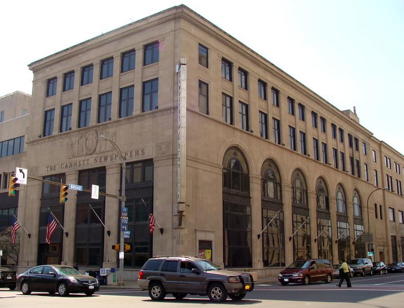 Gannett Building