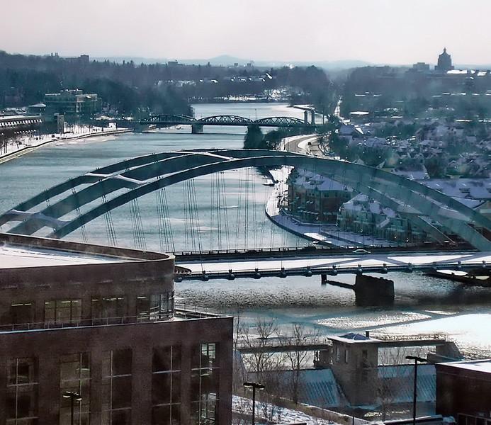 River City Rochester