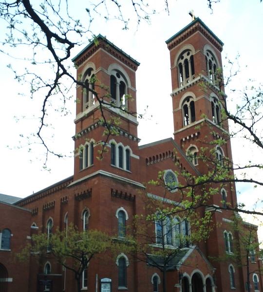 Downtown Presbyterian Church