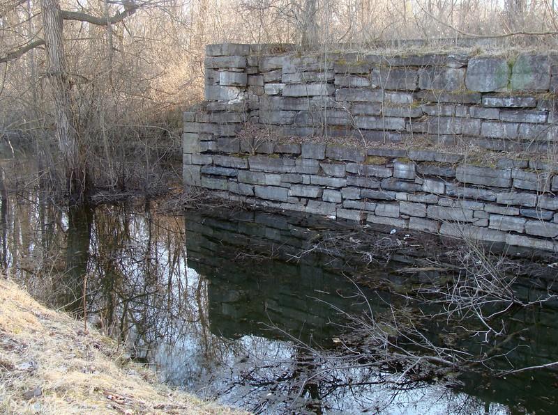 Old Lock 62