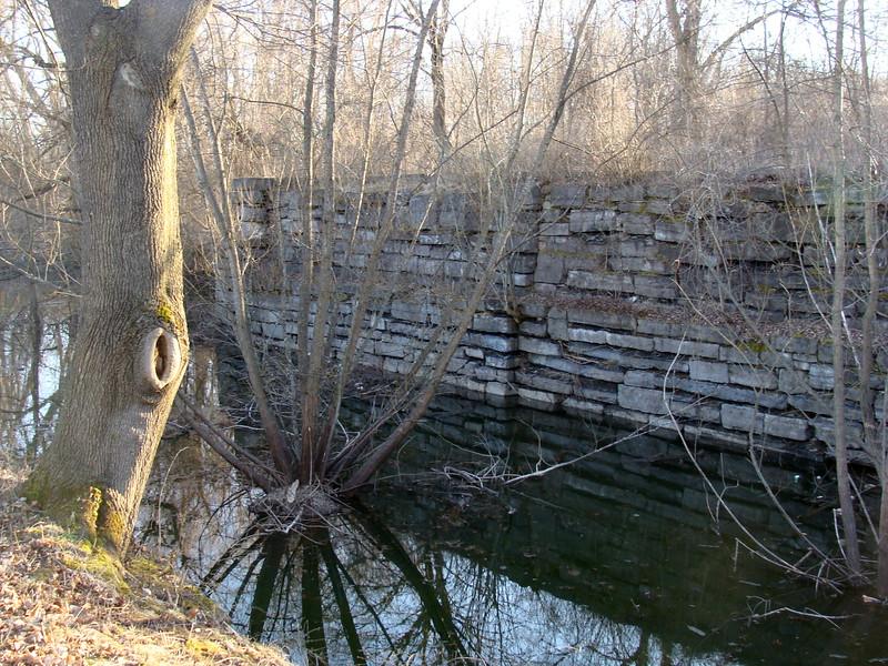Abandoned Lock 62