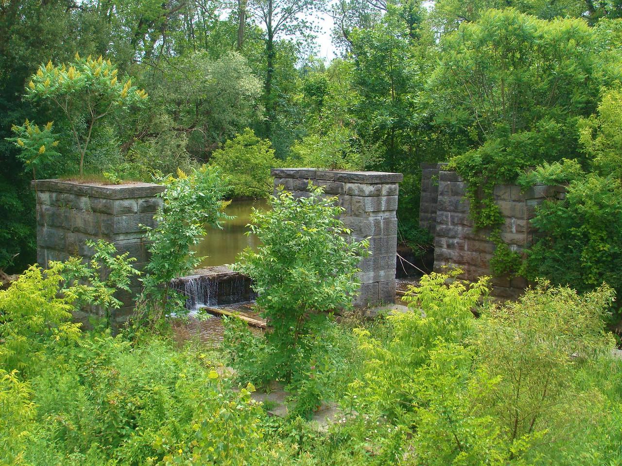 Old Centerport Aqueduct