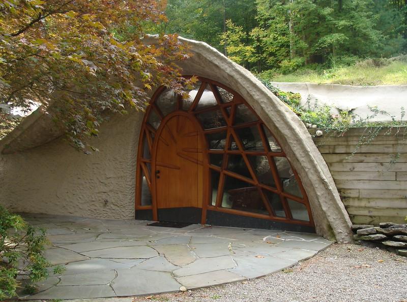 Wendell Castle Door