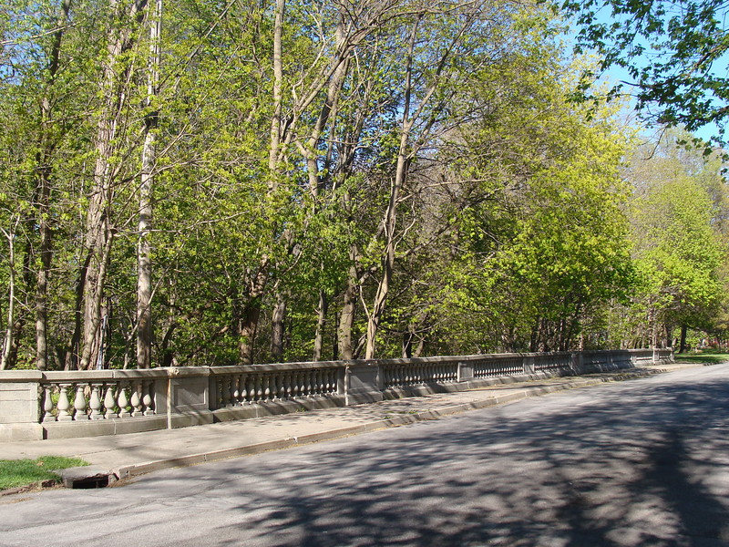 Corwin Road Bridge