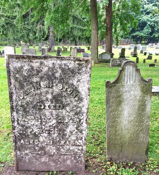 Orringh Stone Headstone