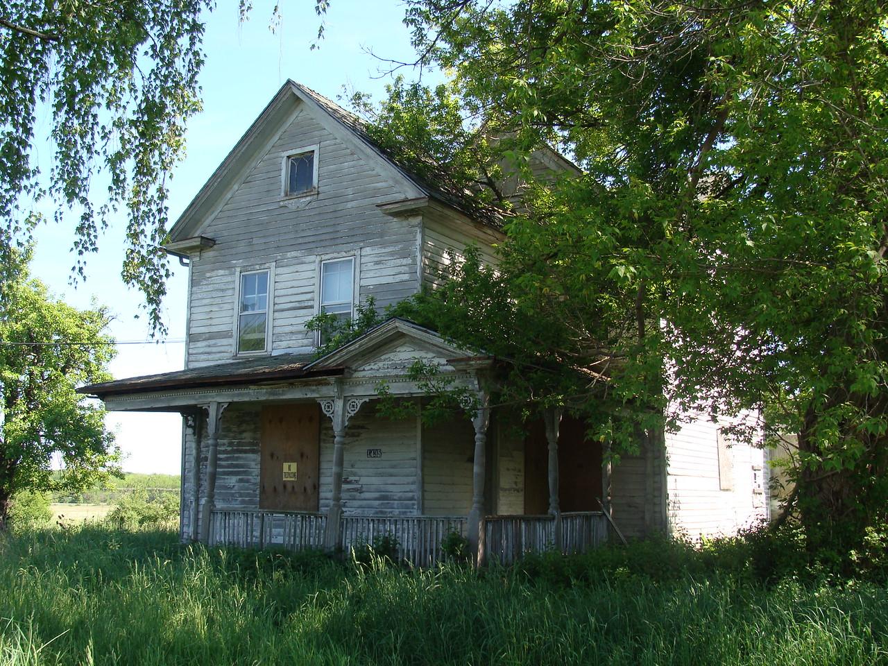 Groos Farmhouse