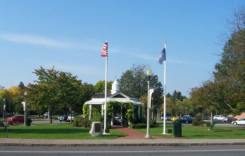 Twelve Corners Memorial Park