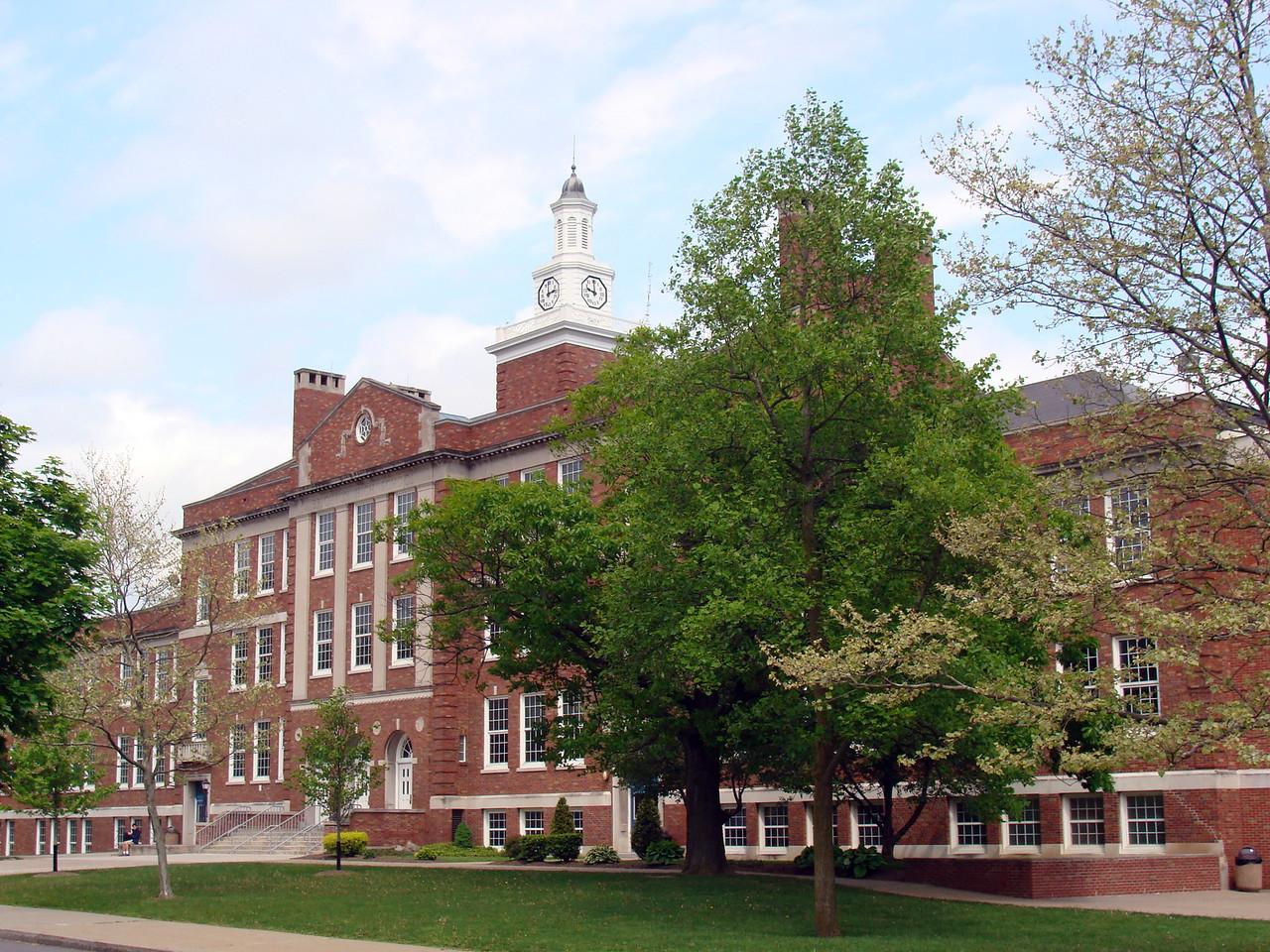 Brighton High School