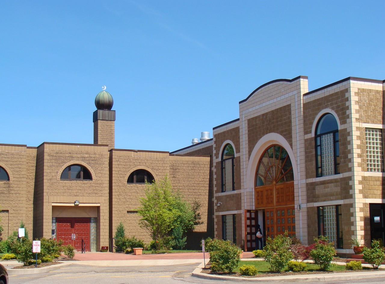 Islamic Center of Rochester