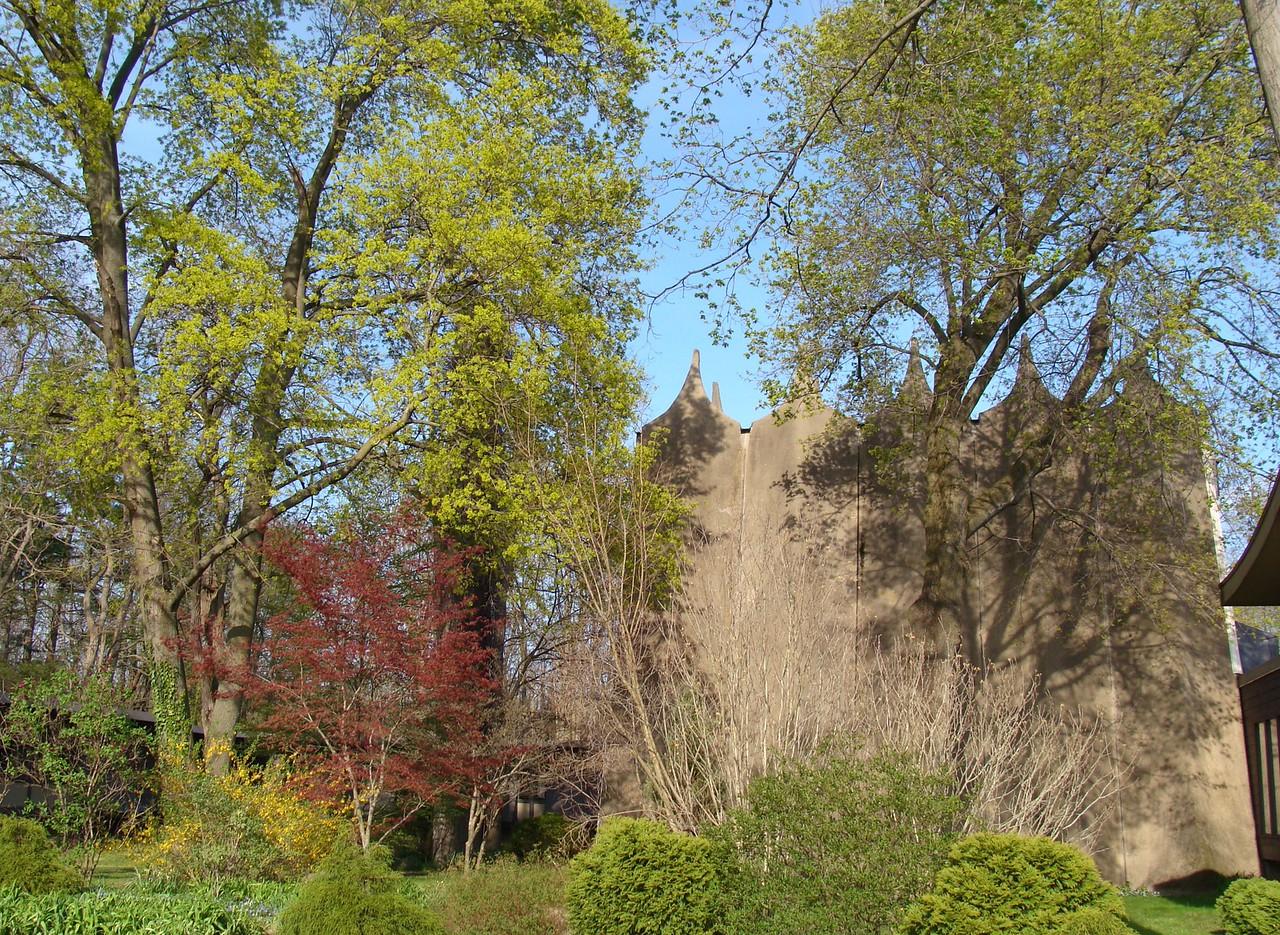 Temple Sinai