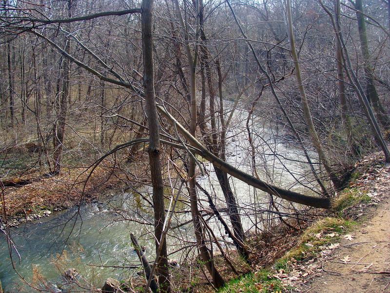 Allyns Creek