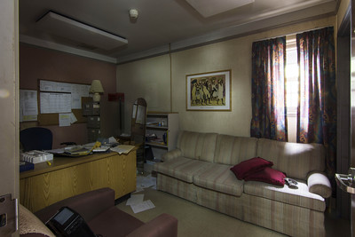 Clinician's Office