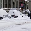 Midtown, December 27