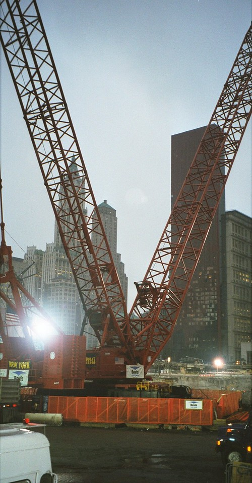 Ground Zero: One Week Later 11