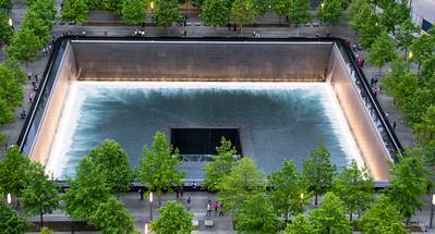 9/11 Memorial 1