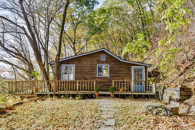 Catskill Cabin 2