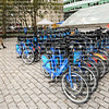 Bike rental in New York City