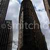 Flatiron Building, Financial District