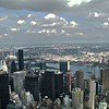 top of Empire State Building ~ NY