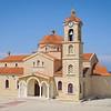 The Church of Saint Raphael