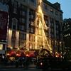 Macy's @ Christmastime - NYC