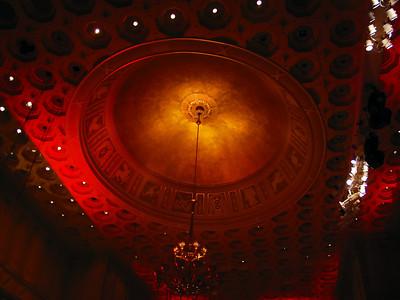 Regency Wall Street grand ballroom