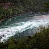 Whirlpool lookout at Niagara Falls
