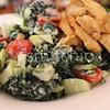 Smorgas Chef Kale Salad