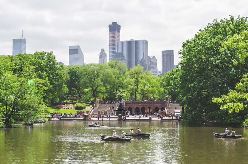 Visit Central Park | Visit NYC | Spring in Central Park | Photos of Central Park | Central Park NY | Photography Journal | NYC Travel Tips