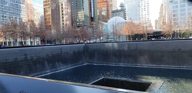 Memorial One World Trade Center