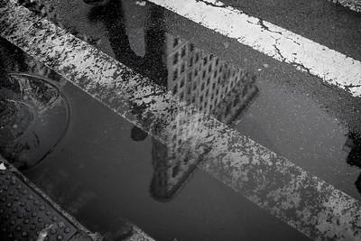Flatiron Building, Broadway