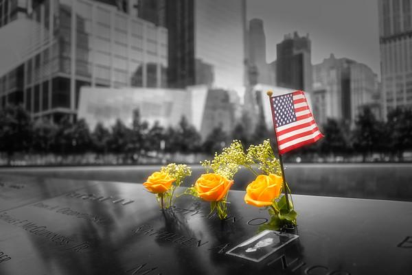 Gone But Not Forgotten...
