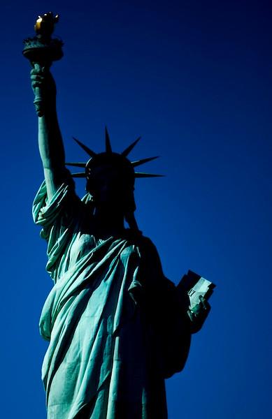 2015 Statue of Liberty