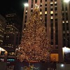 Rockerfeller Center - NYC