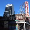 Katz's Delicatessen (When Harry met Sally), 205 E Houston, New York