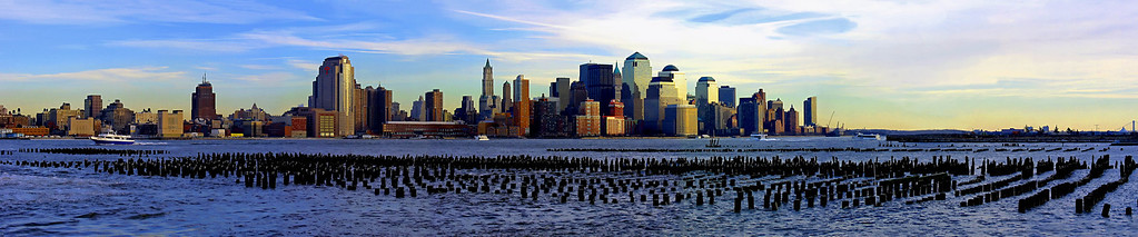 NYC - Hoboken NJ