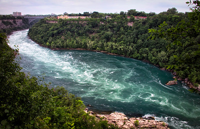Gorge at Niagara