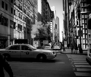 Uptown, Manhattan